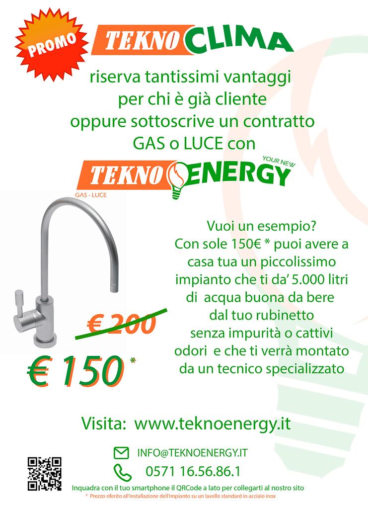Promo Teknoenergy